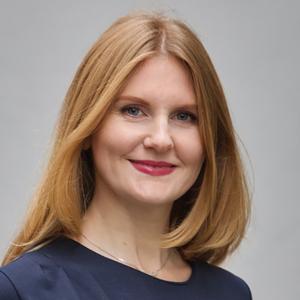 Наталія Лук'янова